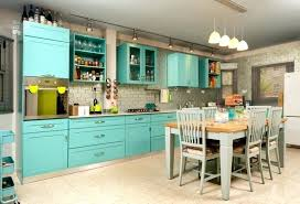 turquoise kitchen island turquoise kitchen wall decor kitchen decoration ideas
