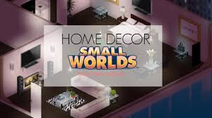 sw home design ep 1 my room sister smallworlds youtube