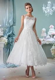 tea length wedding gowns wedding dress tea length wedding corners