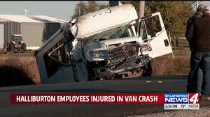 Six Flags Texas Accident Six Injured After Halliburton Bus Rolls Crashes On Canadian