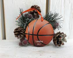 sports ornaments etsy