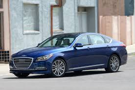 how much does hyundai genesis cost 2015 hyundai genesis sedan drive motor trend
