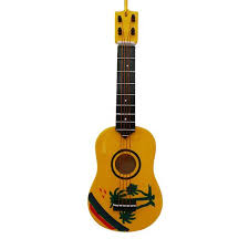 ukulele ornament ornaments callisters callisters