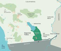Joshua Tree California Map Save The Dates And Register For Cejc Regional And Statewide