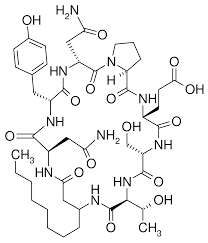bacillomycin wikipedia