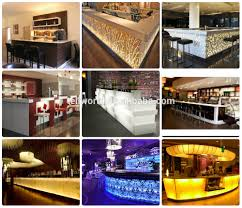 counter design for coffee shop trends and factory price sell