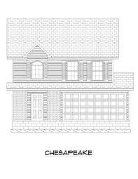 Paul Revere House Floor Plan by For Sale In Elkhorn Creek Georgetown