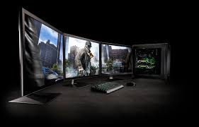 House Technology by Surround Technology Geforce