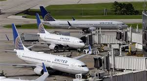 united airlines help desk united airlines again man on honeymoon forced to abandon his