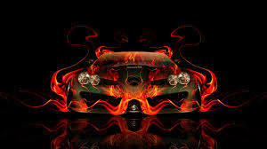 mansory mclaren mercedes benz slr mclaren front fire abstract car 2014 el tony