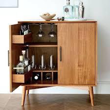 mid century bar cabinet small mid century bar cabinet modern bar furniture ideas modern furniture