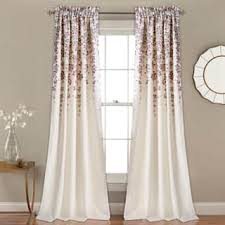Purple Floral Curtains Purple Floral Curtains Drapes For Less Overstock