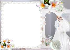 wedding flowers background free wedding couples border flowers backgrounds for