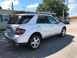 mercedes safari suv 2008 mercedes m class awd ml 350 edition 10 4matic 4dr suv in