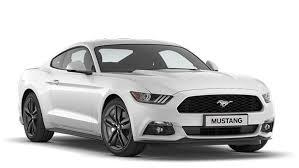 New Mustang Black New Mustang Colors For 2017 Leak Early Allfordmustangs