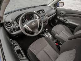 nissan versa for sale top 10 cheapest cars on sale in the united states by segment