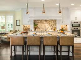 kitchen granite and backsplash ideas the 25 best granite backsplash ideas on kitchen