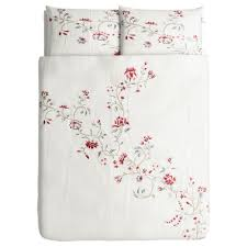 Map Bedding Rödbinka Duvet Cover And Pillowcase S Full Queen Double Queen