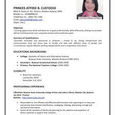 Resume Cover Letter Examples 2014 Wonderfull Resume Cover Letter Example U2013 Letter Format Writing