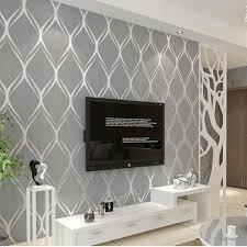 Wohnzimmer Tapeten Design Haus Renovierung Mit Modernem Innenarchitektur Schönes