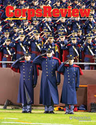 corps review vol 25 no 1 fall 2014 by virginia tech corps of