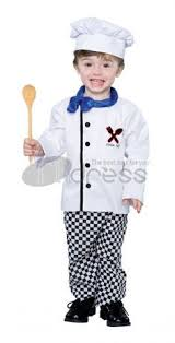 chef costume and easy diy costumes chef costume holidays