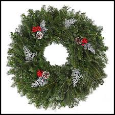 fresh christmas wreaths christmas wreaths wreaths