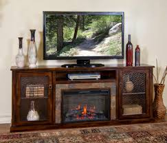 tv stands with fireplace is back home decorations ideas