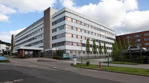 Asklepios Klinik Bad Salzungen Srh Zentralklinikum Suhl U2013 Wikipedia
