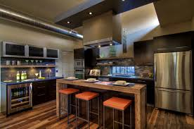 industrial kitchen furniture splendid images about rustic kitchens industrial