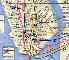 downtown manhattan map subway map lower manhattan montana map