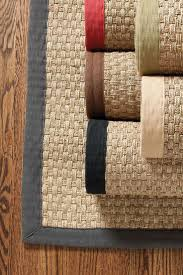 Kilim Rug Pottery Barn by Carpet U0026 Rug Best Choice Jute Vs Sisal Rugs U2014 Rebecca Albright Com