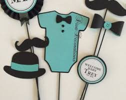 mustache baby shower decorations 25 best mustache baby showers ideas on