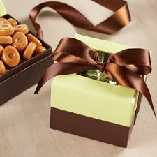 gourmet gift mini gourmet gift box with werther s candy to your success inc