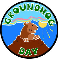 crazy eddie u0027s motie news groundhog day and u0027groundhog day u0027 six