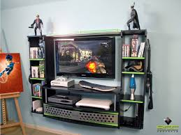 Gaming Setup Ideas The Gaming Station Is The Ultimate Solution For The Serious Gamer