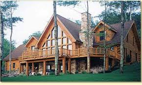 big log cabin homes luxury log cabin home plans for log cabin