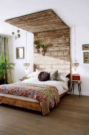 interior design inspiration rustic chic butterfly wall art