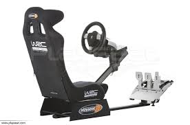 Racing Simulator Chair Playseat Wrc Official Wrc Driving Simulator Playseat