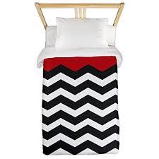 Black And White Chevron Bedding Black And White Chevron Bedding