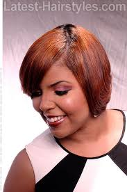 pictures of people who colored their hair with loreal feria b16 30 hot red hair colors for black women in 2018