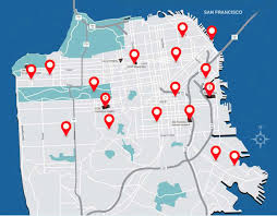 san francisco hospitals map ucsf committed to the city check out their new interactive map