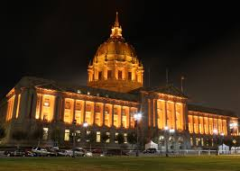 city hall san francisco halloween modest proposal for making s f a real city of lights sfgate