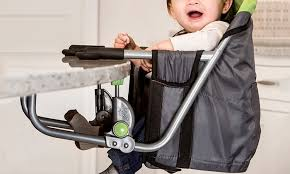 Portable Baby High Chair Regalo Easy Diner Portable Hook On Highchair Groupon