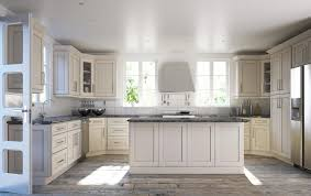 Chocolate Glaze Kitchen Cabinets Shaker Cabinets The Hottest Kitchen Trend Of 2016 U2013 Willow Lane