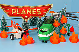 planes fire rescue toys disney planes 2 play doh fire