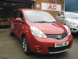nissan note 2015 interior used nissan note n tec for sale motors co uk