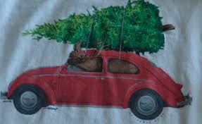 volkswagen christmas vw t shirts and other gear zero to sixty eventually