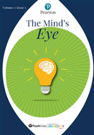 mind s pearson clinical indiaour newsletter the mind s eye pearson