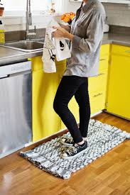 Yellow Kitchen Floor Mats by 25 Unique Towel Rug Ideas On Pinterest Towels And Bath Mats